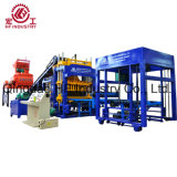 Verkaufs-hydraulischer automatischer Betonstein der Fabrik-Qt5-15, der Maschine herstellt