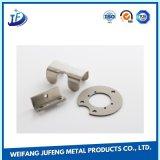 Metal de hoja modificado para requisitos particulares que forma estampando partes con la perforación del metal