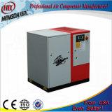 Compresor de aire del tornillo