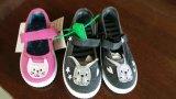 Les grands stocks pour des chaussures de gosses, façonnent les chaussures de course, les chaussures d'enfants, USD0.6/Pairs