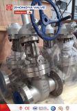 Valvola a saracinesca smussata manuale industriale di api CS&Ss