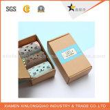Kundenspezifisches handgemachtes hochwertiges Geschenk-verpackenkasten