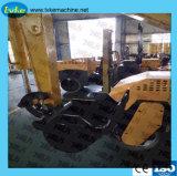 Machine de construction de la Chine mini-excavateur fournisseur