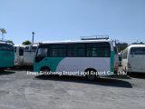 Bus della città di lunghezza di Shaolin 23seats 6meters