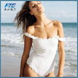 Изготовленный на заказ логос обозначает женщин Beachwear возмужалый Swimsuit