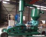 20t пневматической системы конвейера, пить зерна риса, пневматической подвески конвейера конвейер с 15m расстояние перемещения