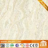 Telha da parede da porcelana do revestimento de Travertino Matt com tamanho 600X1200 (J12E42M)