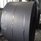 Carbono Sphd SPHC bobinas de acero al carbono laminado en caliente