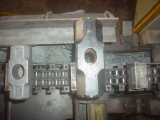 De Machine van de Thermische behandeling van het Metaal van de Inductie van de Hoge Frequentie IGBT