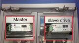 Le conducteur automatique de porte d'oscillation avec Push& vont fonction, peut être élément synchrone pour la double porte ouverte