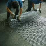 Lamina di metallo in espansione standard del acciaio al carbonio