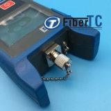 Handbediend Optisch Optisch Meetapparaat -50~+26 of 70~+6dBm van de Vezel van de Meter van de Macht