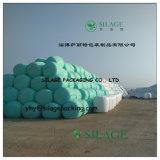 De beste Vervaardiging van de Omslag van het Kuilvoeder van de Kwaliteit LLDPE in de Film van de Verpakking van het Kuilvoeder van China