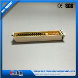 Gema 정전기 분말 코팅 기계 고전압 연결 메시지 Pg1