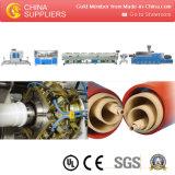 Tubo linea di produzione prezzo competitivo PVC