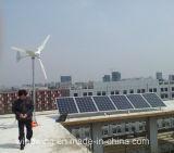 générateur de vent 600W avec le système hybride de panneau solaire (100W-20KW)