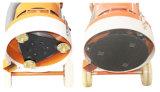 Préparation Rectifieuse béton surface avec Vacuum