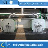 Pianta residua continua completamente automatica di pirolisi della gomma (con CE, SGS, iso)
