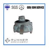 La fundición de hierro dúctil fundición de acero al carbono OEM del fabricante de fundición
