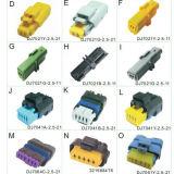 Автоматический разъем 936131-1 Tyco гнезда проводки провода