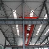 Het lichte Ontwerp van de Workshop van de Bouw van het Frame van de Structuur van het Staal