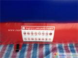 大人PVC防水シートのためのおかしい屋外の膨脹可能なスライド