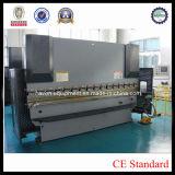 Frein Électrique-Hydraulique de presse de Hyrualic de synchronisation de la commande numérique par ordinateur We67k-320X5000