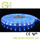 Cer RoHS 12V 24V 60LEDs 5050 RGB LED Streifen-Licht