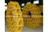 Liens de la chaîne de chenille 38L'Assemblée EX60-1/2/3 pièces de rechange du châssis porteur de l'excavateur