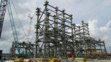 Stahlkonstruktion-Gerät für Kraftwerk