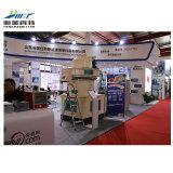 Высокая емкость 2t установка для гранулирования соломы в Китае