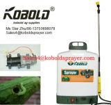 (KB-20E-6) Kobold 경쟁적인 고품질 책가방 전지 효력 스프레이어