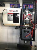 Вертикальный центр CNC подвергая механической обработке и филировальная машина Drilling для металла обрабатывая Vmc1050