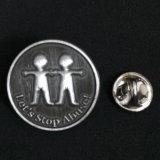 아연 Alloy 3D Metal Badge
