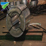 2018 Nouveau ASTM A653 100%gi d'alimentation de l'usine de feux de croisement des bobines en acier galvanisé à chaud