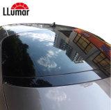 Оптовым горячим пленка Llumar свободно образца сбывания автомобильным подкрашиванная окном