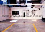 Contenitore economico di vernice di alta qualità, cabina di spruzzo, cabina della vernice