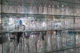 Alta velocidad de pequeño tamaño de la máquina de soplado de botellas PET