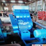 SHP de Maalmachine van de Hamer van de dubbel-Ring van de Reeks 20t/h