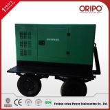 Containerized Diesel Generator met de Motor van Cummins