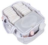 OEM Multi-Pockets Chevron Caddy de l'Organiseur de couches pour bébé