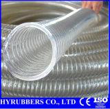 Manguito de jardín del PVC, manguito flexible del PVC, manguito del PVC