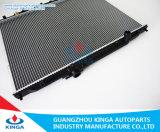 Mayorista de radiador de agua de alta calidad del sistema de refrigeración del motor Radiador de aceite de Auto Coche Radiatore Aluminio