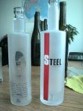 Licor geado feito-à-medida frascos de vidro