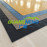 Anti-slipway Rubber Flooring, Colorful Airport Walk Way Rubber Flooring Children Rubber Flooring