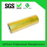 Cinta adhesiva de BOPP Jumbo Roll con diferencia de tamaño