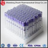 세륨 /FDA를 가진 처분할 수 있는 고품질 혈액 샘플 수집 바늘