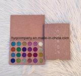 Paleta Cleof Eyeshadow Makeup 24 Cores Ultra Eyeshadow pigmentado
