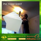백색 2050X3050mm 간격 1-15mm PVC 거품 장