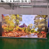 P2.9/P3.9/P4.8를 가진 최고 유럽 Quality Outdoor LED Panel